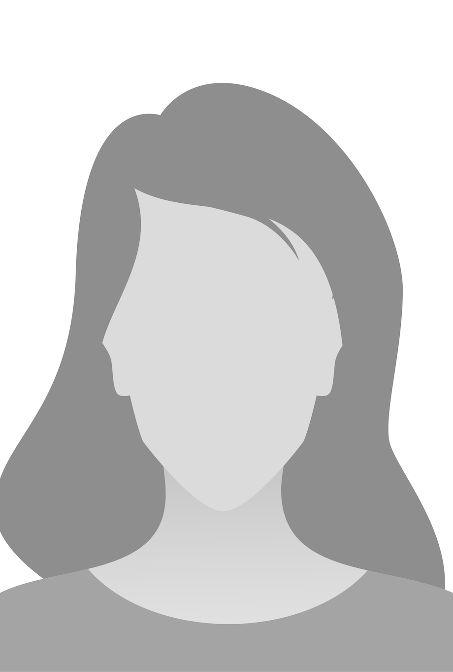 Female Image Placeholder
